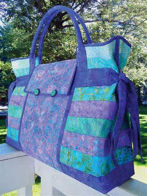 carpet bag sewing pattern love  sew