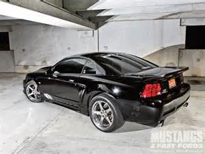 Ford Gt 2000 2000 Ford Mustang Gt Related Infomation Specifications