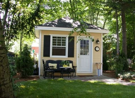 backyard shed house 17 best images about guest house garden shed cottage