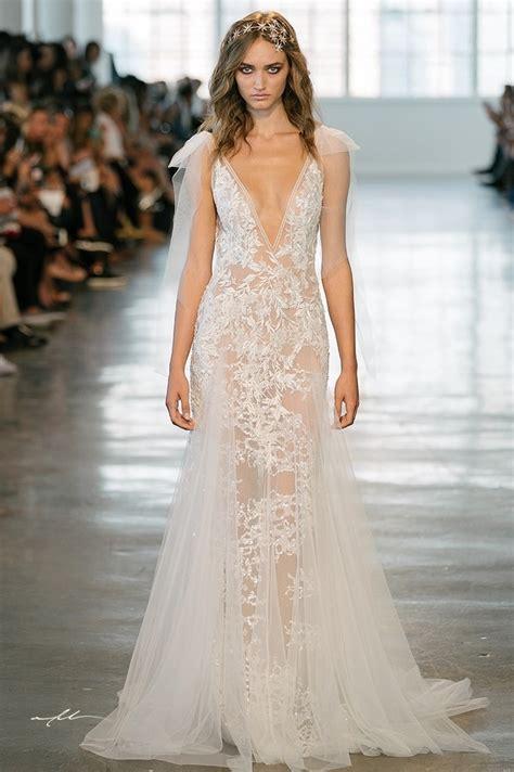 wedding 2018 trends 5 fresh wedding dress for trends 2018 brides