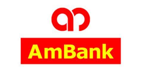 ambank housing loan pinjaman peribadi ambank personal loan