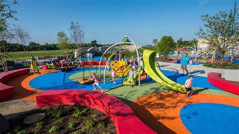 Landscape Structures Pebble Flex Pebbleflex 174 Ross Recreation Ross Recreation