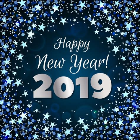 simple posted message fb new year best happy new year pics 2019 to wish in unique style for happy new year 2019