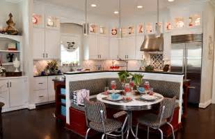 50s kitchen ideas retro modern kitchen design ideas