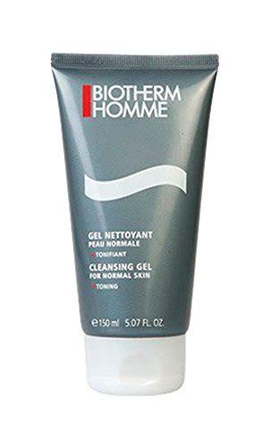 Cleansing Gel 150ml 5 07oz biotherm 150ml 5 07oz homme toning cleansing gel normal