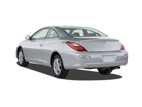 2008 Toyota Camry Solara Coupe 2008 Toyota Camry Solara Pictures Photos Gallery Green
