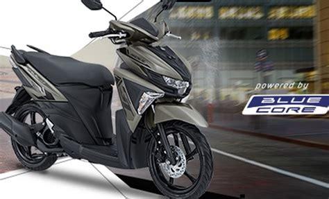 Lu Led Motor Mio Soul Gt harga yamaha soul gt 125 dan spesifikasi april 2018