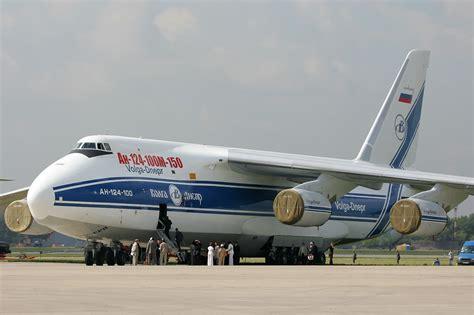 C1 124 3d estos para m 237 los mejores aviones de transporte