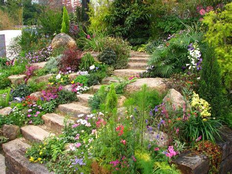 Landscaping Ideas For Gardens Home Garden Landscape Photos