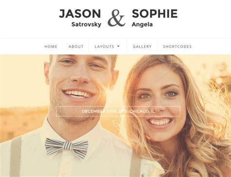 themeforest qaween 10 best wordpress wedding themes 2017 themewarrior