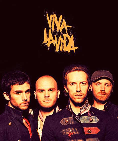 viva coldplay biography favorites mrs bennett 8th fiction