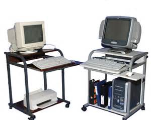Small Laptop And Printer Desk Information About 1 Computerdesks Cuzzi Compact Computer Desks Carts And Lcd Monitor Mounts