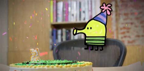 doodle jump in maker doodle jump anniversary business insider