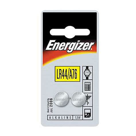 Battery Energizer Lr44 Holosight 551 Battery energizer lr44 cell battery