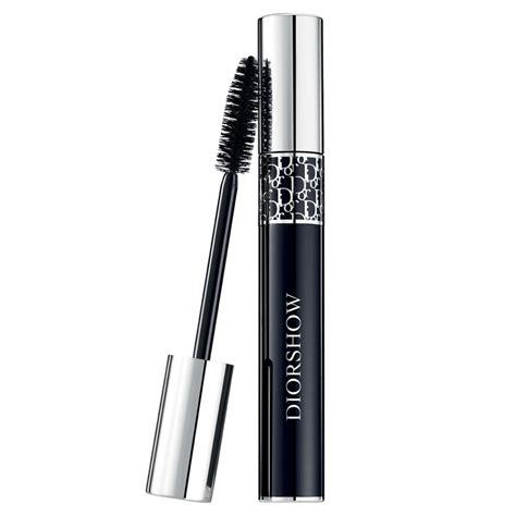 Diorshow Blackout Mascara Review by Image Gallery Mascara