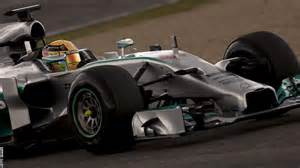 formula 1 new cars sport formula 1 the new cars for 2014