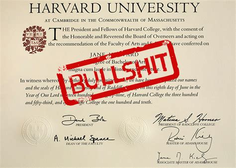 Does Harvard An Mba Program by The Business Of Diplomas