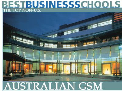 Rotterdam Business School Mba Fees by The Top Non Us Business Schools
