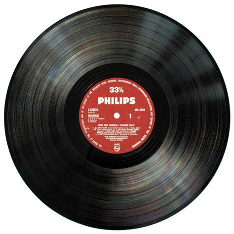 Vinyl Records Restoration 171 Now Look Hear Studios Rob Piatt