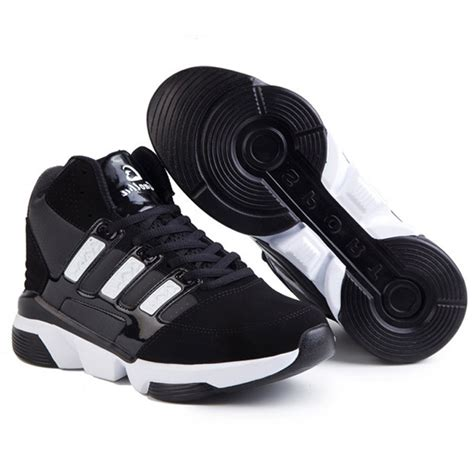 free shipping 2015 new basketball shoes