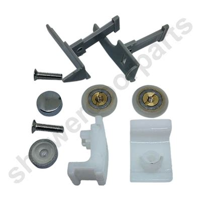 Replacement Wheels For Shower Doors Shower Door Rollers