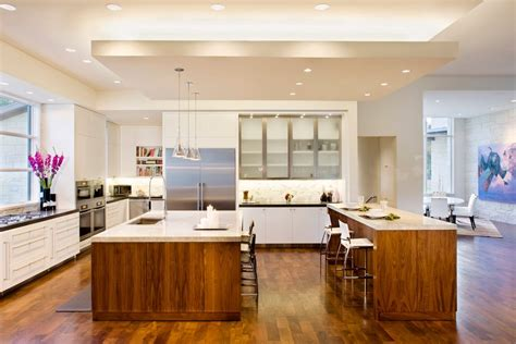kitchen design think tank floating kitchen island floating ceiling kitchen contemporary with wood flooring