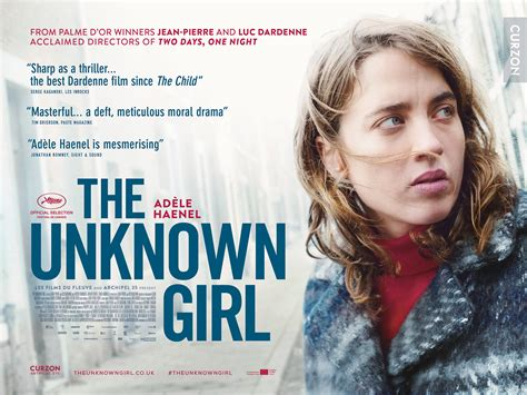 french film girl obsessed doctor the unknown girl hull truck theatre january 17 hull