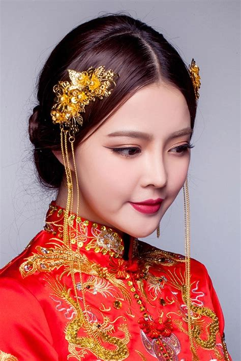 Asian traditional hairstyles   Hairstyles Wiki