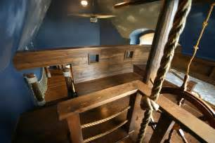pirate ship bedroom new moon interiors for kids inspiration for kids