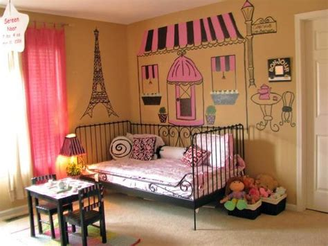 french girls bedroom french themed girls bedrooms decorating home garden
