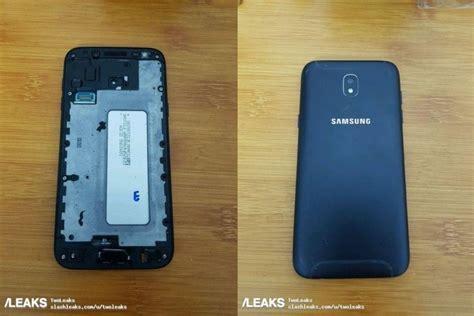 Baterai Power Samsung J5 samsung galaxy j5 2017 si mostra nelle prime immagini leaked