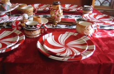 tavole decorate per natale il natale in tavola consigli e idee decorative donna