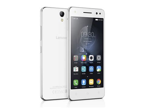 Lenovo Vibe Zoom The Lenovo Vibe S1 Lite Seems To Deliver A Ton Of
