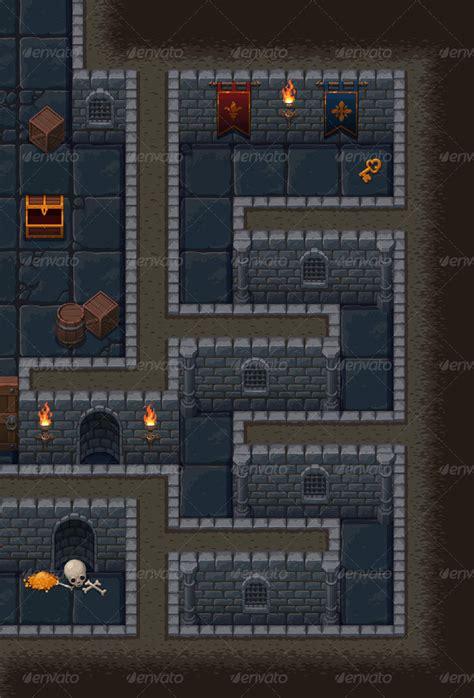 top  roguelike dungeon crawl rpg tileset  shizayats