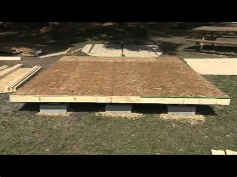 Easiest Way To Build A Shed by Want To Build A Shed Let Heartland Show You The Easy Way