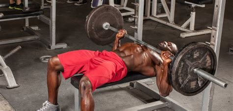 big bench press 5 big bench strategies excerpted from bench press the