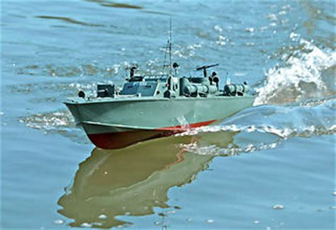 good boat radio model rc pt boats building or buying