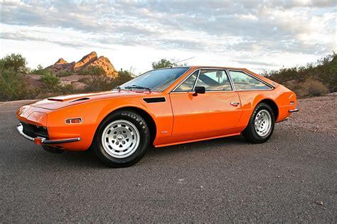Lamborghini Jarama Color Me Orange 1973 Lamborghini Jarama Gts Could Be