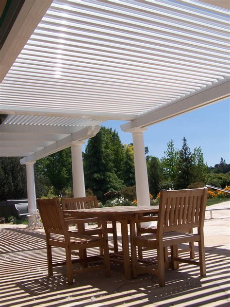 shoreline awnings shoreline awning patio inc louvered