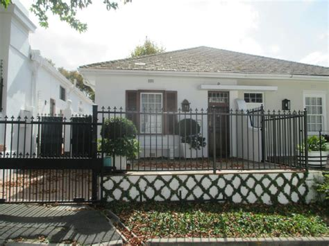 Cottages To Rent Cape Town by Residential Properties To Rent Term Wynberg Cape