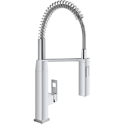 Grohe Eurodisc Kitchen Faucet by