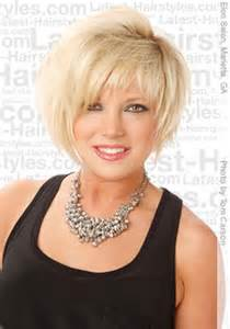 thin hair cuts for 50 pictures hairstyles for women over 50 with thin hair