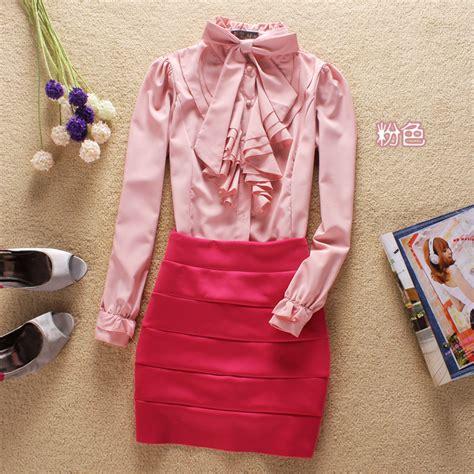 Blouse Trendy Wanita blouse wanita import terbaru model terbaru jual murah