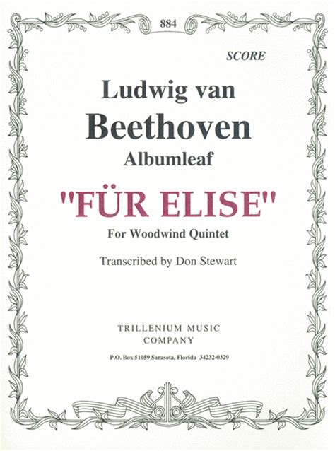 An Essay Review Of Beethovens Fur Elise by Fur Elise Sheet By Ludwig Beethoven Sheet