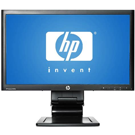 Monitor Led Merk Hp hp la2206x 22 inch hd led widescreen monitor