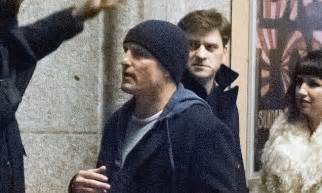 woody harrelson looks like owen wilson woody harrelson and owen wilson film live movie in london