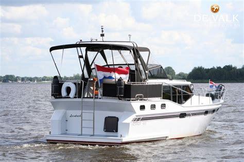 boten te koop sneek vacance 1100 motorboot te koop jachtmakelaar de valk
