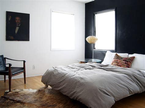 muji bedroom brick house