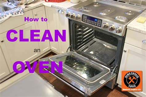 What Does Oven Cleaner Do To Countertops by Hometalk How To Clean An Oven Priceless