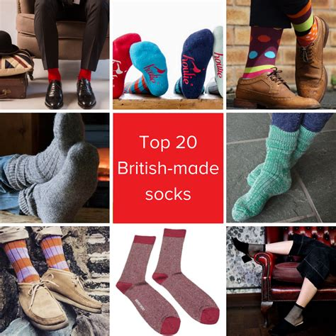 best sock brands top 20 sock brands make it